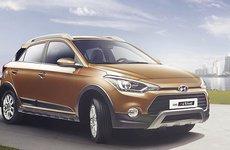 Đánh giá xe Hyundai i20 Active 2017