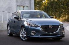 Năm 2016: Mazda3 lập kỷ lục doanh số với hơn 12.000 xe bán ra