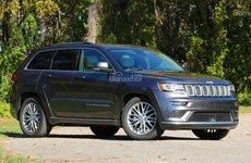 Jeep Grand Cherokee thế hệ mới có thể sử dụng nền tảng của Alfa Romeo Stelvio