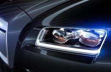 Xem trước xe siêu sang Rolls-Royce Wraith Coupe 2020