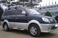 Top 5 mẫu ô tô cũ nhập khẩu được ưa chuộng tại Việt Nam