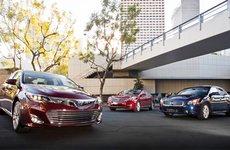 Khám phá 8 thương hiệu ô tô giá trị nhất thế giới