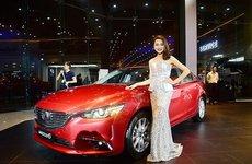 Mới ra mắt, Mazda 6 đã bán tới 600 xe tại Việt Nam