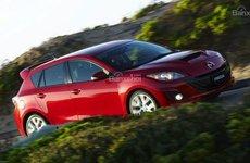 Mazda triệu hồi hơn 173.000 xe Mazda2 và Mazda3 do lỗi ghế lái