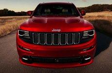 Vén màn Jeep Grand Cherokee Trackhawk động cơ Hellcat qua đoạn video mới