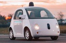 Nhân viên xe tự lái Google nghỉ việc vì lương cao