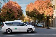 Công ty con của Google kiện Otto và Uber vì đánh cắp bí mật kinh doanh công nghệ xe tự lái