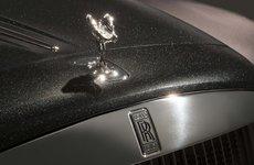 Rolls-Royce Ghost Elegance phủ sơn đính kim cương sắp trình diện thế giới