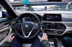 BMW cấp tốc chuẩn bị công nghệ lái tự động cấp độ 5 ra mắt năm 2021
