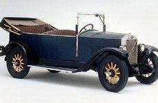 Xem xe ô tô Volvo 'biến hình' qua 90 năm