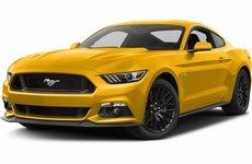 Triệu hồi Ford Mustang đời 2017 vì lỗi chốt cửa xe
