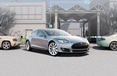 Tesla và lỗ hổng an ninh mạng