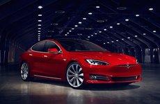 Đại lý xe lớn nhất Mỹ bàng hoàng khi Tesla vượt qua GM về giá trị
