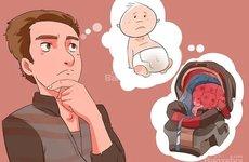 Hướng dẫn mua ghế xe gắn trên ô tô cho trẻ sơ sinh