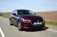Mazda 2 2017 phiên bản cập nhật mới nhất giá từ 370 triệu đồng tại Anh