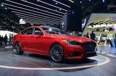Genesis tạm gác kế hoạch sản xuất siêu xe hiệu suất cao