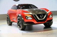 Nissan Juke 2018 ấn định ra mắt vào tháng 9/2017