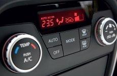 Một số kỹ năng sử dụng điều hòa ô tô khi trời nắng nóng