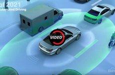 Xem BMW giải thích tường tận về 5 cấp độ của xe tự hành
