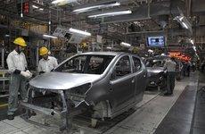 Suzuki đầu tư 100 tỷ Yên thiết lập dây chuyền sản xuất mới tại Ấn Độ