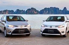 Tìm hiểu 5 mẫu xe sedan được người Việt Nam ưa chuộng nhất hiện nay