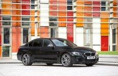 BMW 330i lên kệ tại Ấn Độ, giá từ 1,47 tỷ đồng