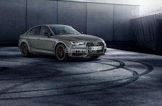 Audi A4 Black Edition mới có giá từ 953 triệu đồng