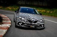 Renault Megane RS ấn định ra mắt ngày 26/5, đối đầu với Honda Civic Type-R