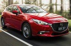 Mazda3 nhận giải xe thú vị nhất năm 2017 giá dưới 18.000 USD
