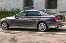 Genesis sẽ đến Trung Quốc để nâng cao hình ảnh của Hyundai?