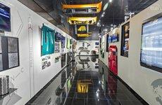 Lamborghini mở rộng nghiên cứu sợi carbon với hàng loạt dự án