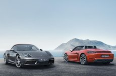 Top 8 xe hơi có bản nâng cấp đắt giá nhất thế giới
