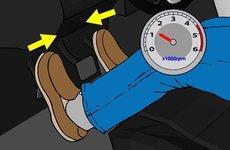 Kỹ năng lái xe ô tô số sàn tài mới nhất định phải biết
