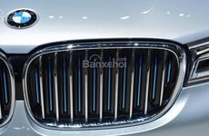 BMW 3-Series mới - Tham vọng lấy lại 'ngôi vương' phân khúc sedan thể thao của hãng xe Đức