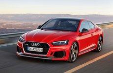 Audi RS5 2017 chính thức mở bán, giá từ 2 tỷ