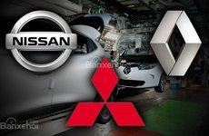 Renault-Nissan giúp đỡ Mitsubishi mở rộng tại Trung Quốc