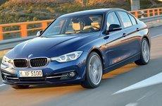 Xe điện BMW 3-Series sedan ra mắt cuối năm nay để cạnh tranh Tesla?