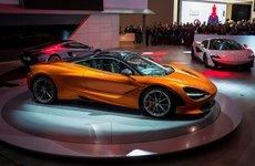 McLaren ăn nên làm ra nhờ 720S