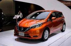 Nissan Note e-Power sắp đến ASEAN