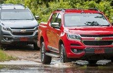 Chevrolet giảm giá lên đến 70 triệu đồng trong tháng 7