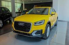 Audi Q2 chính thức 'lên kệ' tại Việt Nam
