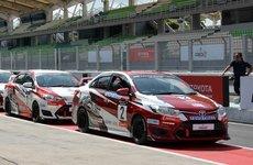 Gazoo Racing Vios Challenge: Giải đua dành riêng cho Toyota Vios