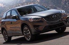 Muốn tìm xe hơi an toàn hãy chọn Mazda