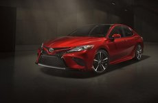 Toyota - Tạo đột phá trong sản xuất ô tô để không 'thụt lùi'