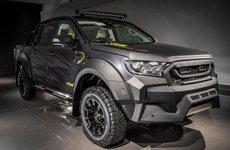 Ford Ranger bản giới hạn hiện được tay đua Valentino Rossi 'chăm chút'