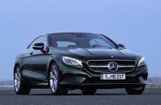 Mercedes S-Class 2019 coupe và mui trần sẽ trình làng vào tháng 9/2017