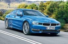 BMW 2-Series Gran Coupe - Sự thay thế chất lượng của 3-Series