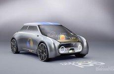 Xe điện Mini 3 cửa sẽ được sản xuất vào năm 2019