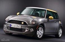 Xe điện Mini xác nhận sản xuất tại quê nhà Anh quốc