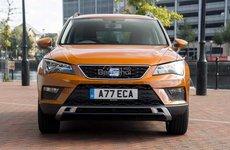 Nửa đầu năm 2017: Doanh số SUV châu Âu tăng 19,7%